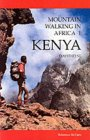 Mountain Walking in Kenya