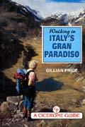 Walking in Italy's Gran Paradiso