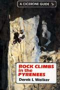 Rock Climbs in the Pyrenees