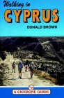 Walking in Cyprus (A Cicerone Guide)