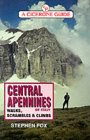 Central Apennines of Italy: Walks, Scrambles and Climbs (Walking Overseas)