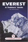 Everest: a Trekkers' Guide (A Cicerone Guide)