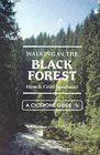 Walking in the Black Forest