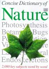 Concise Encyclopaedia of Nature (Concise Encyclopaedia)