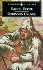 Robinson Crusoe (English Library)