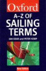 An A-Z of Sailing Terms (Oxford Paperback Reference S.)