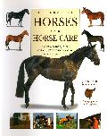 Book of horses and horse care