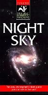 Night Sky (Collins Wildlife Trust Guides)