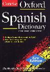 The Concise Oxford Spanish Dictionary: Spanish-English/English-Spanish