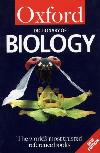 A Dictionary of Biology (Oxford Paperback Reference S.)